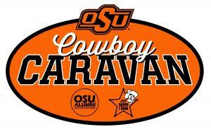 Cowboy Caravan